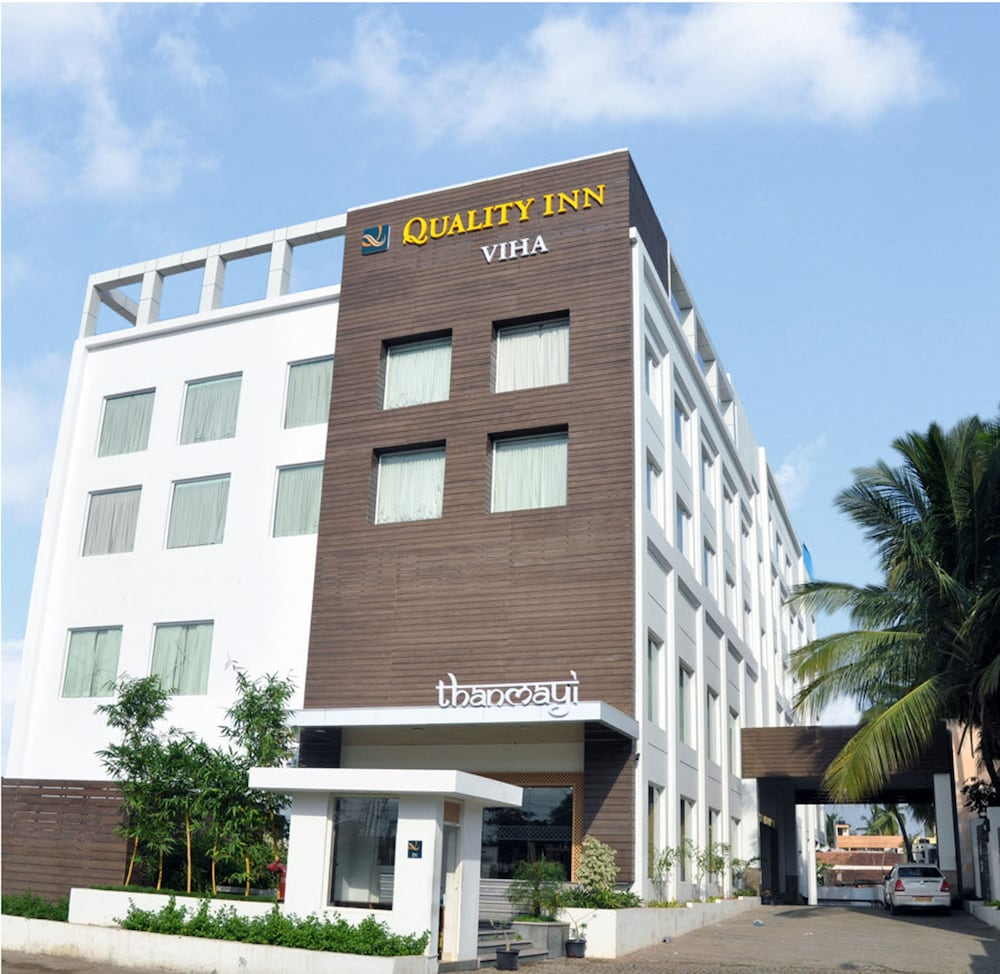 Quality inn viha thanjavur 2018 reviews hotel booking for Quality hotel