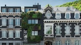 The Royal Snail - Namur Hotels