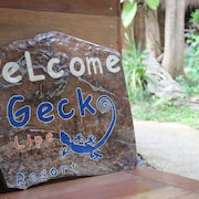 Gecko Lipe Resort