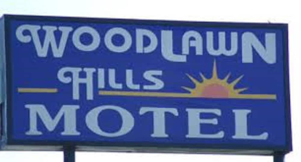 Woodlawn Motel Henderson Tx