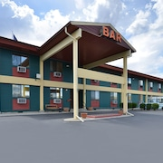 Americas Best Value Inn Butte