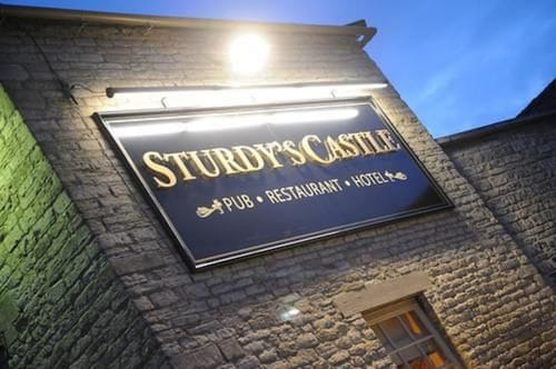 Sturdy's Castle Country Inn