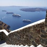 Ansicht von oben