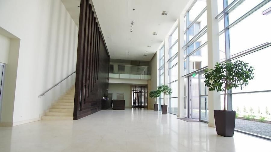 Angel Plaza Apartments