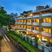 Lonavala - Under the Over A Sterling Holidays RESORT