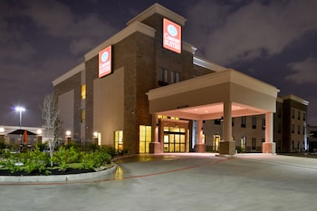 Comfort Suites near Westchase on Beltway 8