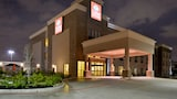 Comfort Suites Houston West Beltway 8 - Houston Hotels