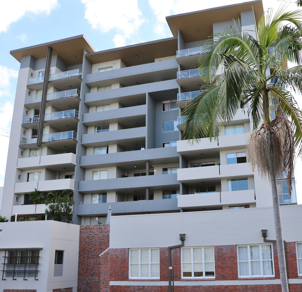Frisco Apartments Brisbane Australia Expedia