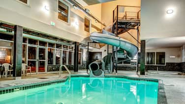 Home Inn & Suites Yorkton