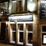 Crown Inn Hebden Bridge