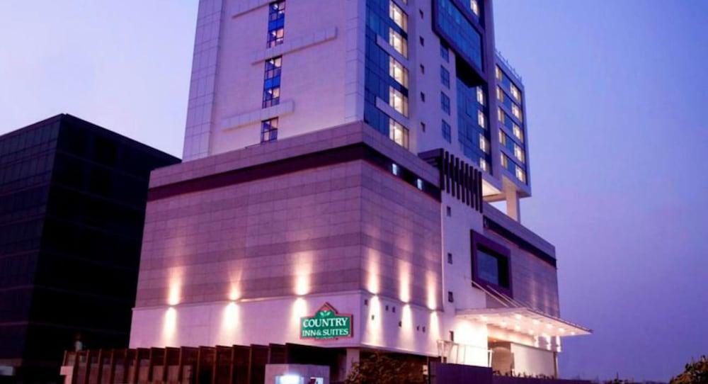 Country Inn Suites By Radisson Navi Mumbai In Mumbai