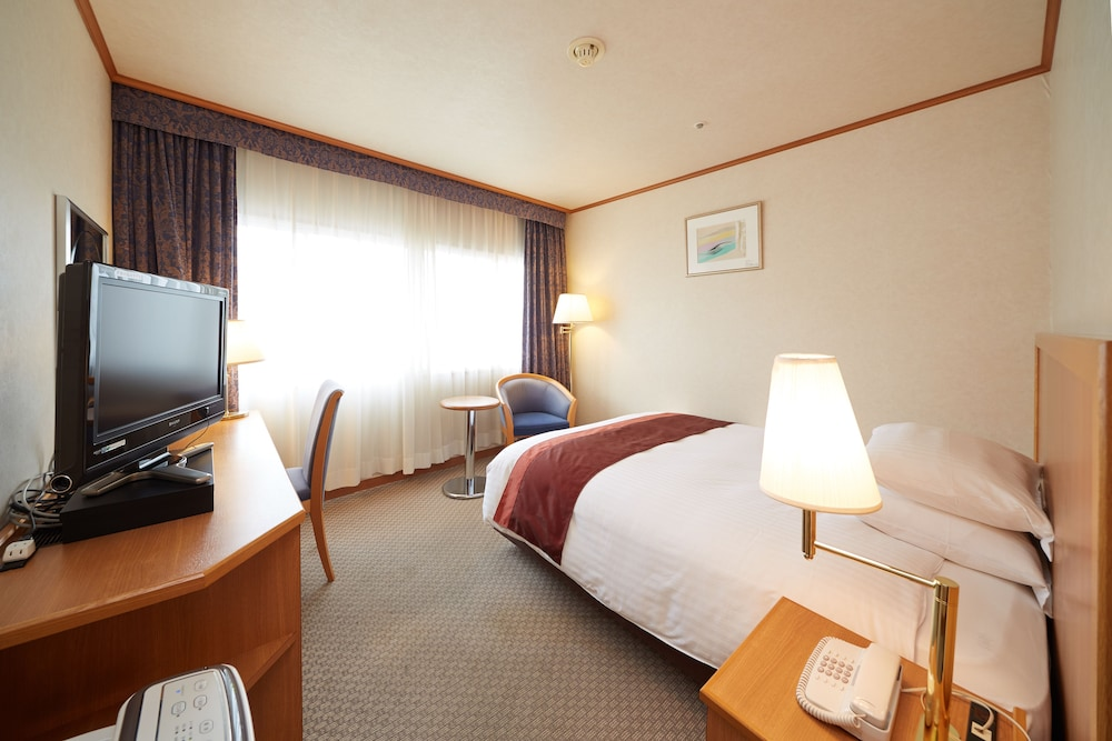 Room, Yours Hotel Fukui