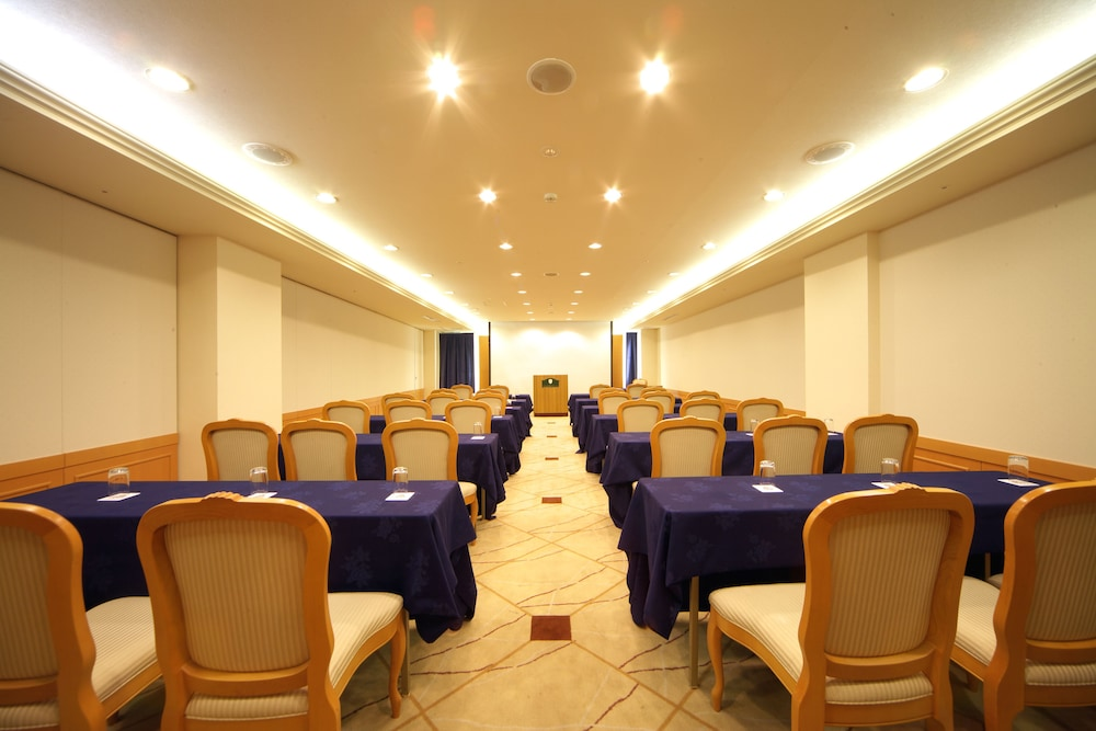 Meeting Facility, Yours Hotel Fukui