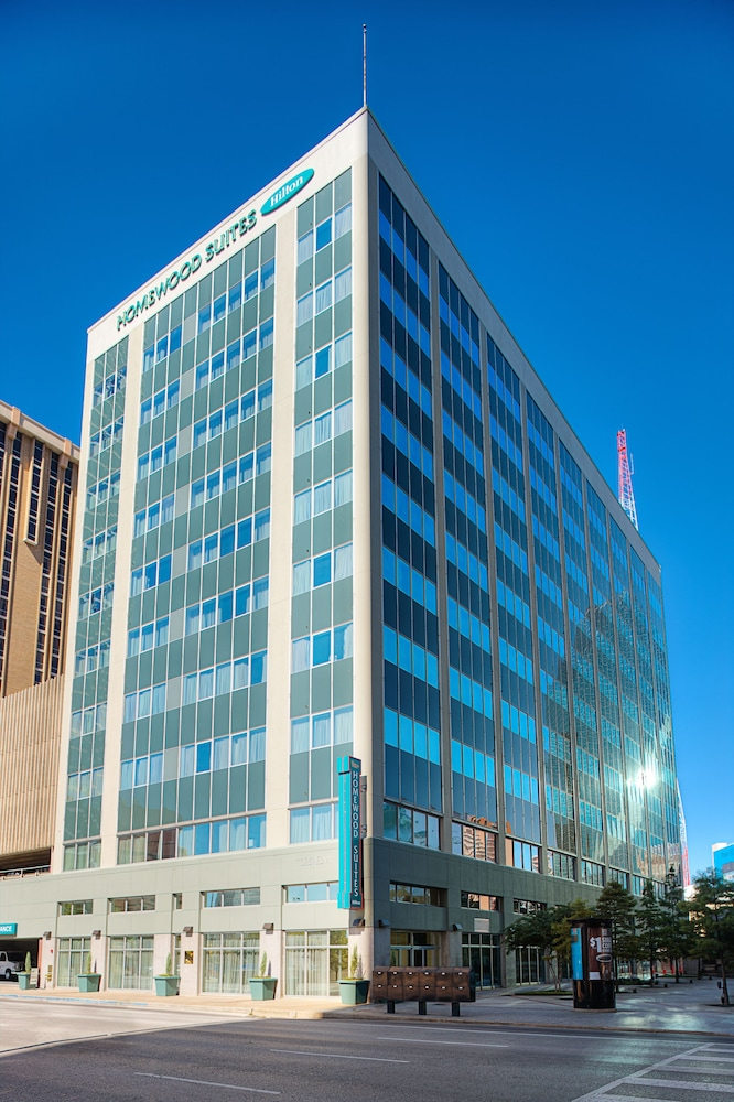 Homewood Suites By Hilton Dallas Downtown, TX In Dallas