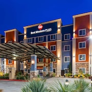 Best Western Plus North Odessa Inn & Suites