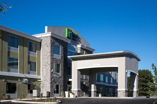 Holiday Inn Express Hotel & Suites, Carlisle-Harrisburg Area
