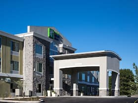 Holiday Inn Express Hotel & Suites, Carlisle-Harrisburg Area, an IHG Hotel