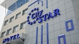 City Star Hotel - Perm Hotels