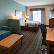 Best Western Plus Seminole Hotel & Suites