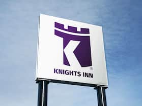 Knights Inn Saint George