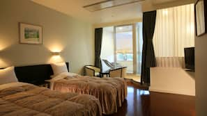 In-room safe, rollaway beds, free WiFi, wheelchair access