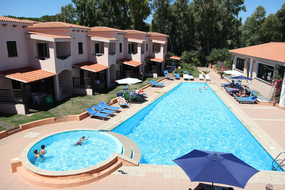 Pool, Marina Manna Hotel & Club Village