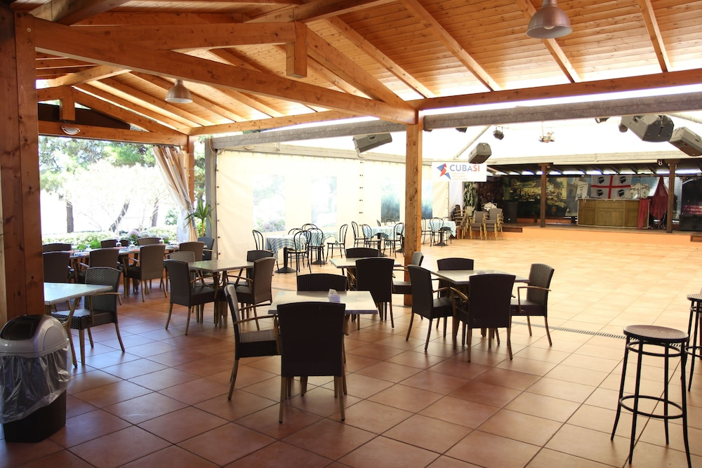 Restaurant, Marina Manna Hotel & Club Village