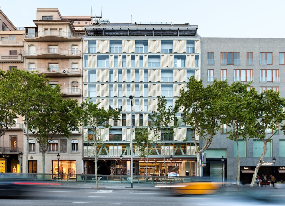 Hotel royal passeig de gracia reviews photos rates for Hotel gracia barcelona