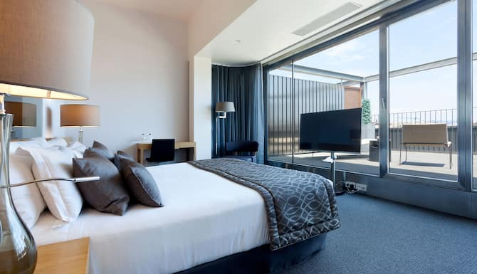 Hotel Royal Passeig De Gracia In Barcelona Expedia