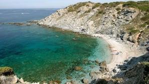 Plage à proximité, navette pour la plage, snorkeling, voile