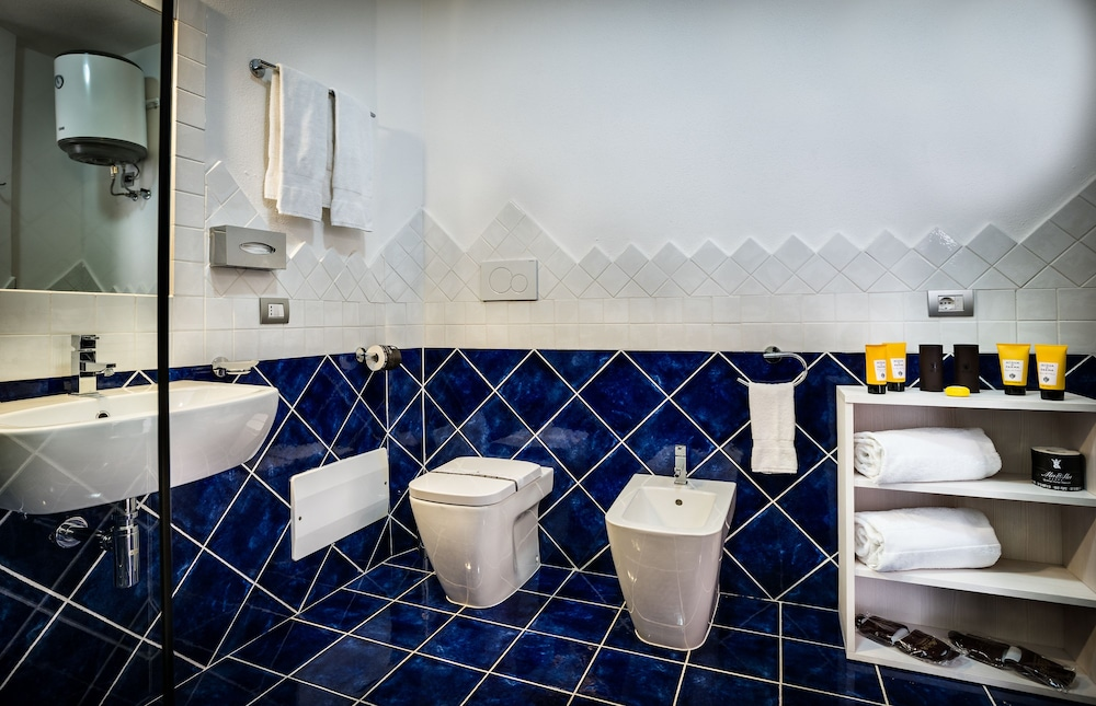 Grand Hotel Resort Ma Ma La Maddalena Ot Italien