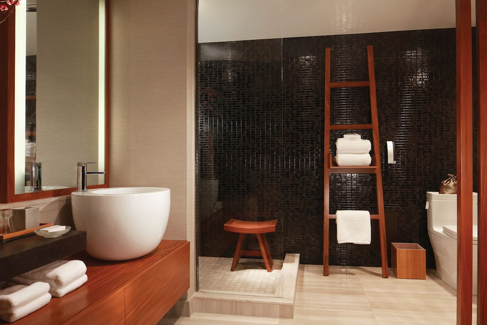 book nobu hotel las vegas hotel deals - Bathroom Accessories Las Vegas