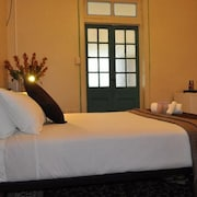 Club Boutique Hotel Cunnamulla