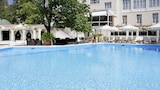 Theoxenia House Hotel - Kifisia Hotels