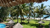 Neptune Palm Beach Boutique Resort & Spa All Inclusive - Ukunda Hotels