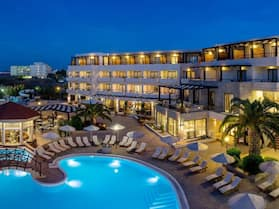 D'Andrea Mare Beach Hotel – All Inclusive