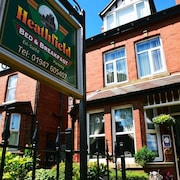 Heathfield Bed and Breakfast Guest House