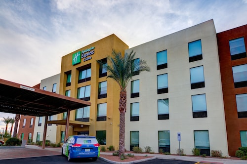 Check Expedia for Availability of Holiday Inn Express Hotel & Suites Phoenix North Scottsdale