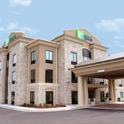 Holiday Inn Express Hotel & Suites Paducah West