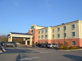 Holiday Inn Express Hotel & Suites Selinsgrove