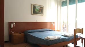 In-room safe, blackout drapes, cribs/infant beds, free WiFi