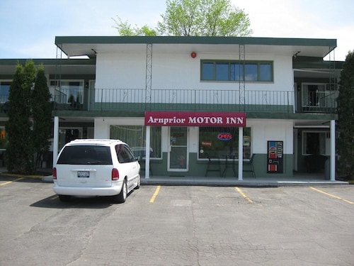 Great Place to stay Arnprior Motor Inn near Arnprior