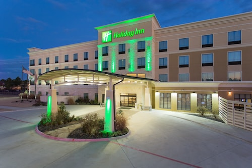 Holiday Inn Texarkana Arkansas Conv Ctr, an IHG Hotel