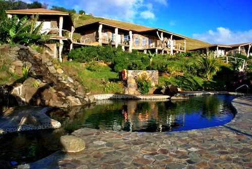 Best Easter Island Hotel Deals Hare Noi Rapa Nui