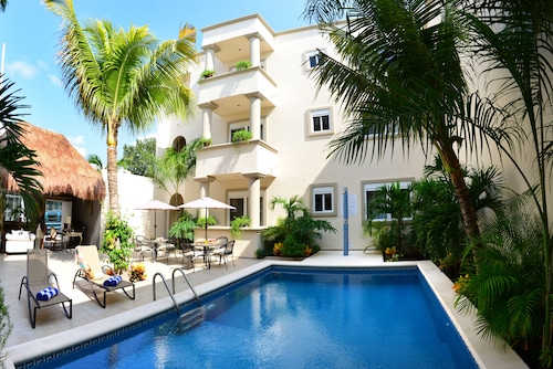 Palms Tulum Luxury Condo Hotel (MEX 6156164 4.7) photo