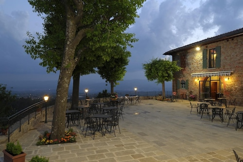 La Pietra Piana Restaurant / Bed & Breakfast
