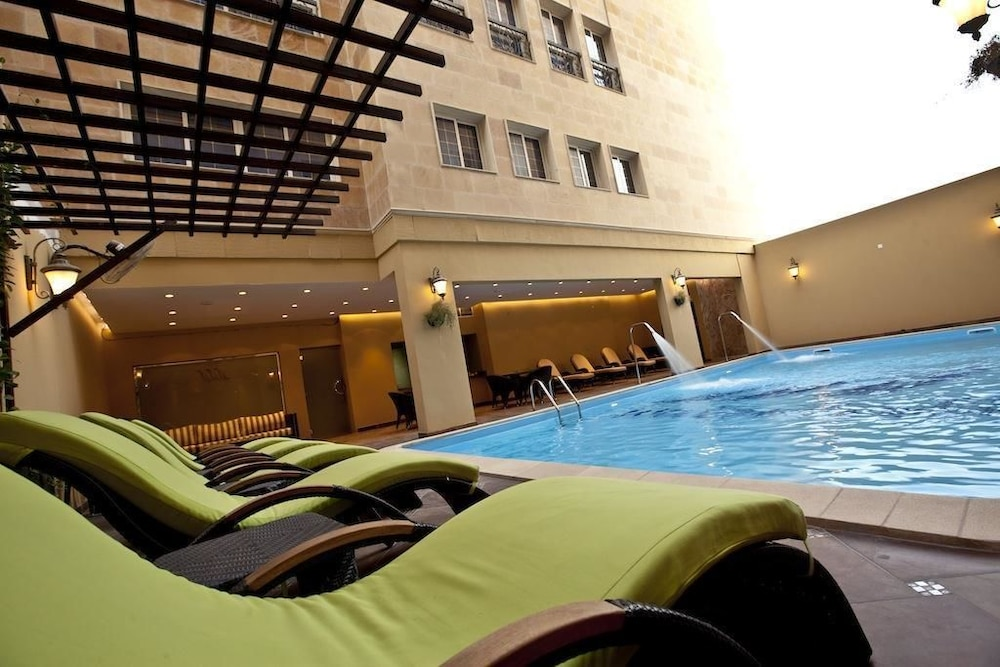 Indoor Pool, Doha Downtown Hotel Apartment