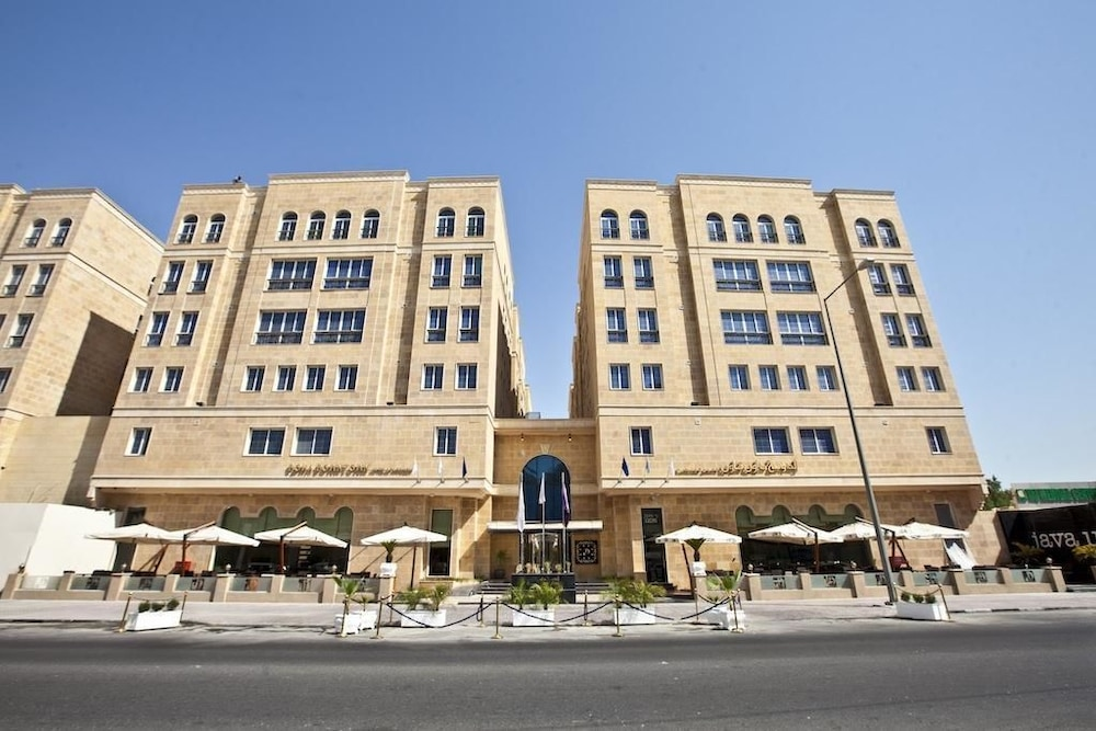 Exterior, Doha Downtown Hotel Apartment