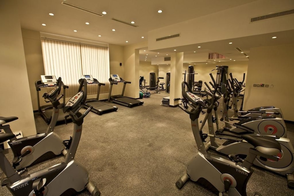 Fitness Facility, Doha Downtown Hotel Apartment