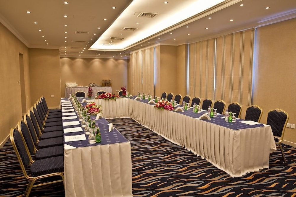 Meeting Facility, Doha Downtown Hotel Apartment